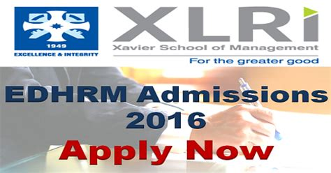 Xlri Executive Mba In Hr by Xlri Jamshedpur Executive Diploma In Hr Management