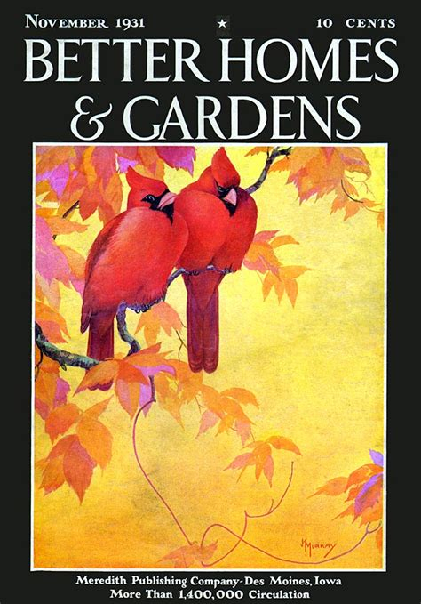 Better Homes And Gardens Magazine Phone Number by Better Homes And Gardens 1931 11