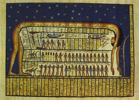 imagenes del universo segun los egipcios la astronom 237 a en el antiguo egipto