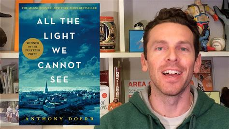 all the light we cannot see audiobook audiobook review all the light we cannot see by anthony