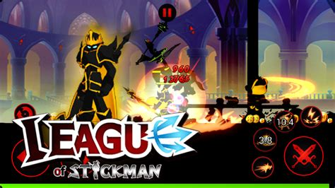 stickman league of legends full version league of stickman dreamsky warriors android apps on