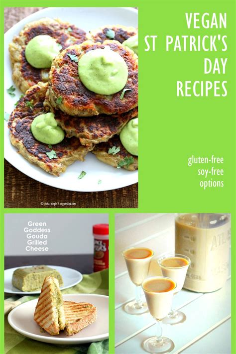30 vegan st patrick s day recipes vegan richa