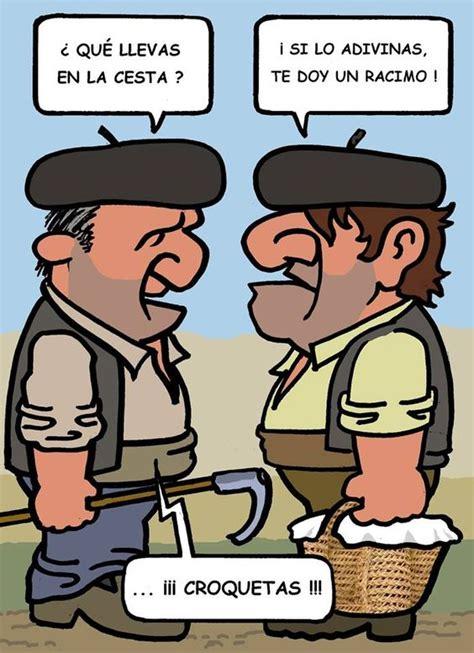 imagenes graciosas gallegas chiste de gallegos humor pinterest