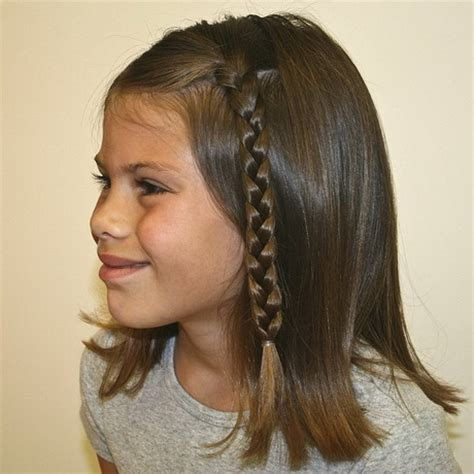 bob hairstyles shoulder length for kids medium haircuts for little girls