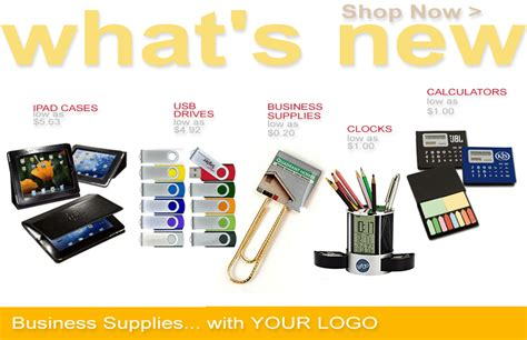 Best Office Supplies by Custom Business Supplies Custom Office Products