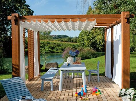 outdoor curtains for pergola 17 best ideas about pergola curtains on pinterest