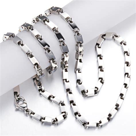 men s chain necklace 7