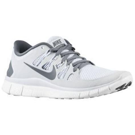 nike free 5 0 s platinum cool grey white
