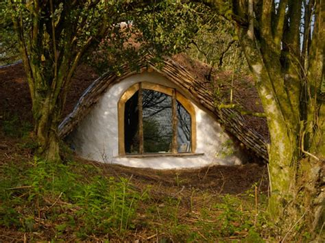 real hobbit house stunning real hobbit house bit rebels