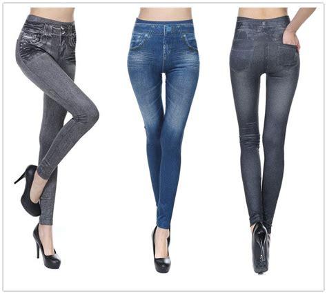 Caresse Jean As Seen Tv Legging Model Slimming Jeaneez Jeannez slim n lift caresse new desing end 3 15 2020 1 05 am