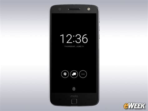why lenovos moto z could reshape the smartphone market news18 why lenovo s modular moto z could be a standout