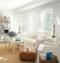 cottage living room 10 ways to create coastal cottage style