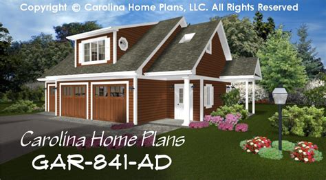 2 story garage apartment plans low cost garage apartment plan gar 841 ad sq ft small