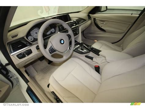 Bmw Oyster Interior oyster interior 2013 bmw 3 series 328i sedan photo