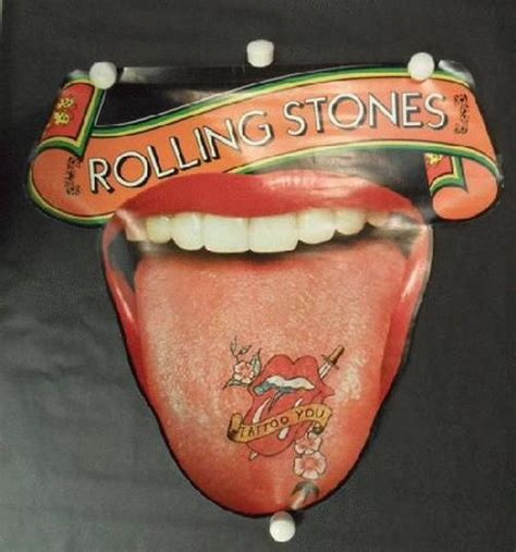 rolling stones tattoo you songs best 25 rolling stones ideas on