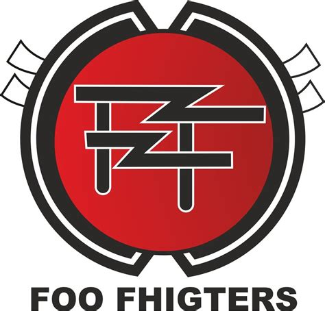 Foo Fighters Logo the gallery for gt foo fighters logo