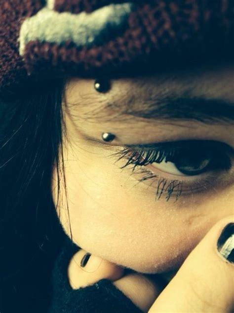 tattoo eyebrows hurt 130 eyebrow piercing ideas procedure pain healing time