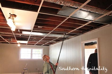 how much does a drop ceiling cost how much is a drop ceiling 28 images how much does it
