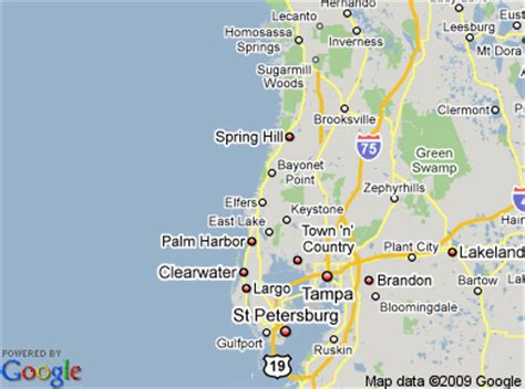 where is new port richey florida on florida map motels in new port richey florida website of nowapeal