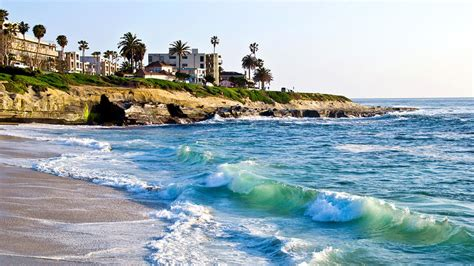 Best Small Towns In Usa by Top 10 Southern California Beaches Beaches Travel Channel Travel Channel