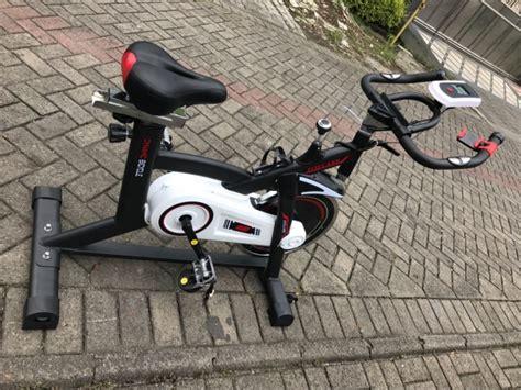 Spining Bike Speda Fitness jual sepeda spinning gaya baru di jakarta