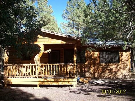 Cabin Az by Starbright Pines Rental Pinetop White Mountain Cabin