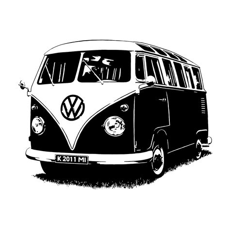 volkswagen bus art saatchi art vw bus printmaking by kadhum ali