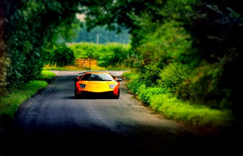 road car lamborghini murcielago road car hd wallpaper hd wallpapers