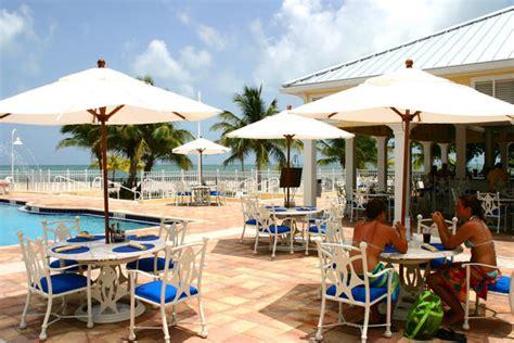 Tiki Bar Islamorada Harvey Outpost Resorts To Flag Islamorada Resort