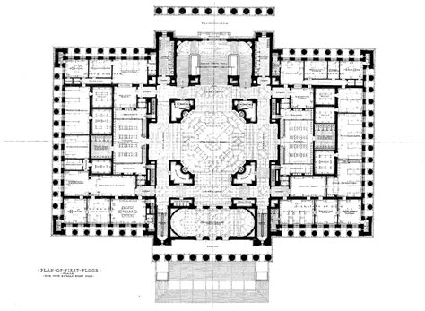 the floor plan of a new building is shown washington history legislative building legacy