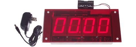 Canare Rca 1 Pc Merah 1 Pc Hitam 1 led digital counter intl beli harga murah