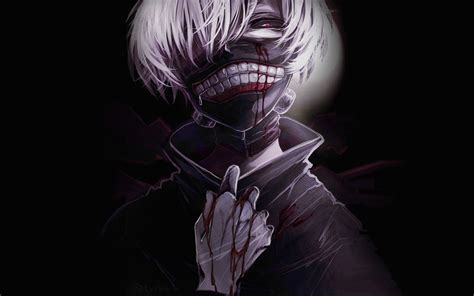 wallpaper anime mask tokyo ghoul wallpapers hd download