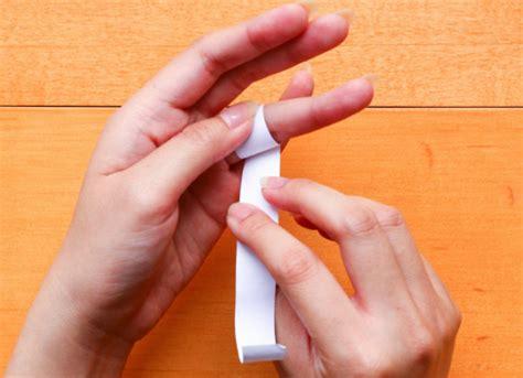 tutorial kawin cincin kawin tutorial ukur jari dengan 2 cara mudah