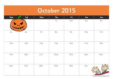 printable calendar 2015 halloween virtual assistant services reliable admin support