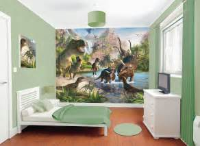 Wall Murals Bedroom Dinosaur Mural Wall Murals Ireland