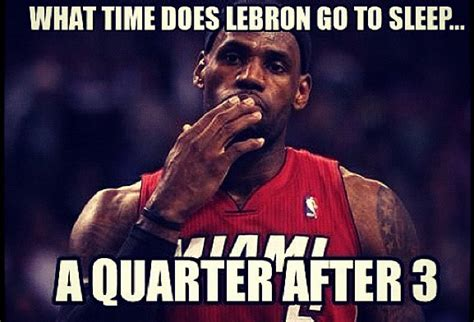 Funny Lebron Memes - funny lebron james pictures sports gossip pinterest