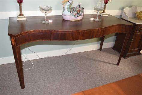 mahogany sideboard table gates antiques ltd richmond va