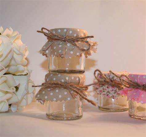 Wedding Favors In Jars by Min Jam Jar Wedding Favours Diy Wedding Diy Favours