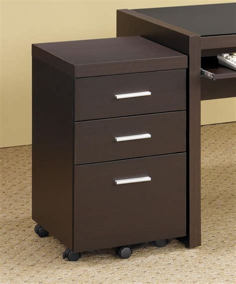 Home Office Furniture File Cabinets Skylar Collection Mobile File Cabinet Home Office File Cabinets And Carts D L Furniture