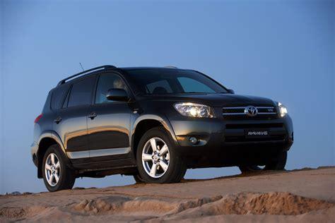2007 Toyota Rav4 V6 2007 Toyota Rav4 V6 Zr6 Photo 7 1339