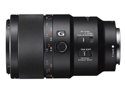 Sony 90mm F 2 8g Oss Macro G Lens sony fe 90mm f 2 8 g oss macro lens reviews daily