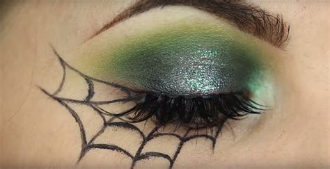 tutorial web easy 8 easy halloween makeup tutorials for the cheap lazy