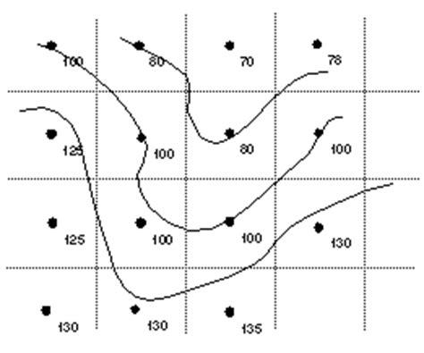 modul tutorial arcgis geodesi sajalah modul membuat kelas lereng dengan