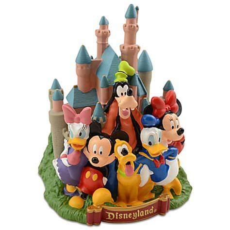 Disney Mickey Coin Bank disney coin bank disneyland castle mickey mouse and
