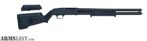 Mossberg 500 Furniture by Armslist For Sale Mossberg 500 12ga Magpul Furniture 8