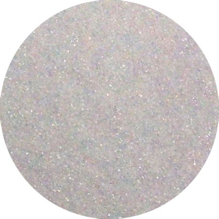 silver sanding sugar is the perfect sweet and colorful addition to black models picture