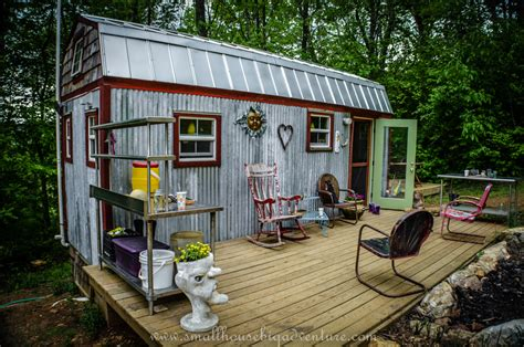 tiny house tours floyd tiny house tour photos small house big adventure