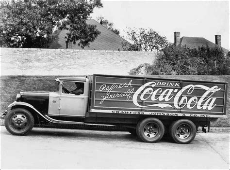 truck hton coliseum hist 211 ria licenciatura vintage photos of coca cola