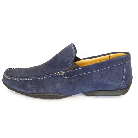 loafer for anatomic shoes tavares mens loafer from mozimo