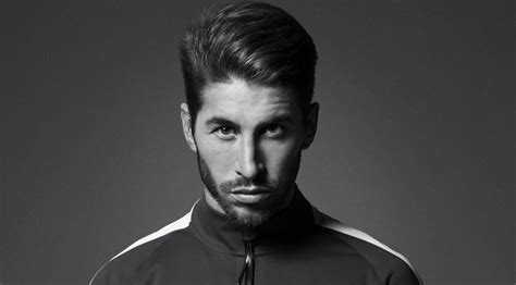 10 Latest Sergio Ramos Haircuts [Updated for 2018]